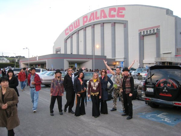 2007-03-03 San Francisco CA Cow Palace 012
