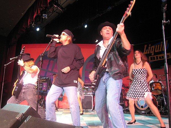 2007-03-17 San Diego CA Casa Del Prado