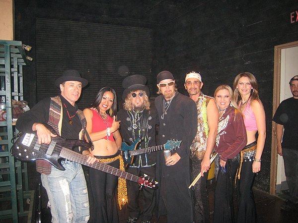 2007-03-31 Pasadena CA Pre Concert 005
