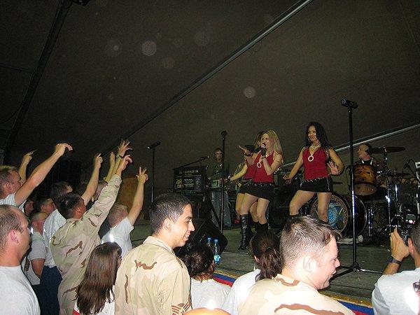 2007-05-07 Bishkek Kyrgyzstan AFE Tour