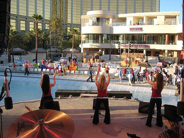 2007-06-07 Las Vegas NV Mandalay Bay 008