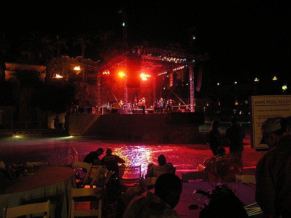 2007-06-07 Las Vegas NV Mandalay Bay 101