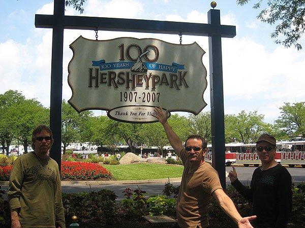 2007-06-30 Hershey PA 004