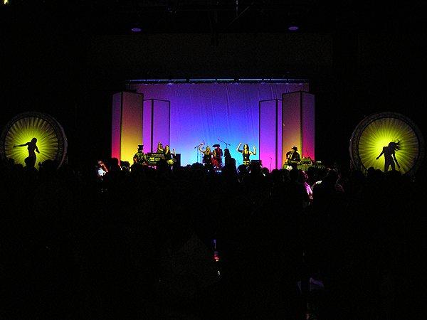 2007-07-06 San Diego CA Convention Center 066