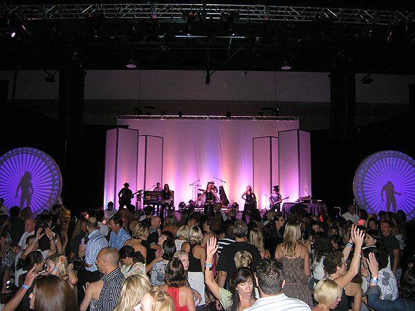 2007-07-06 San Diego CA Convention Center 069