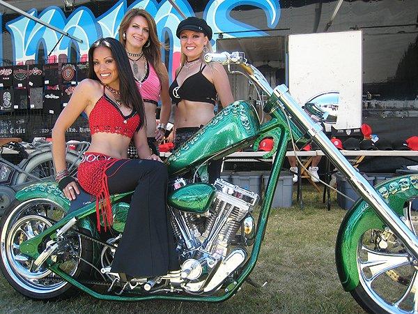 2007-07-14 Long Beach CA Pre Concert 010