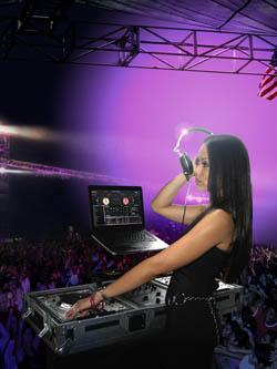 2007 DJ Layla Stadium