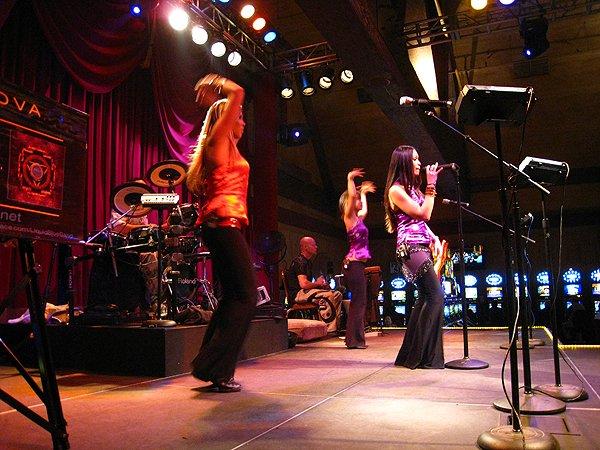 2008-01-17 Lakeside CA Barona Casino 012