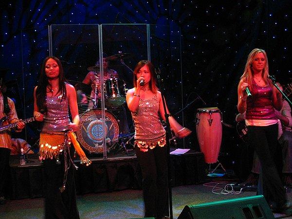 2008-01-25 Rancho Mirage CA Agua Caliente Casino 001