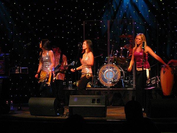 2008-01-25 Rancho Mirage CA Agua Caliente Casino 005