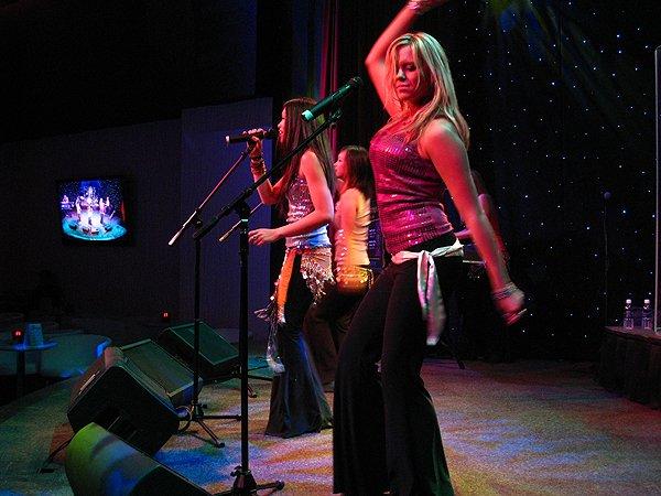 2008-01-25 Rancho Mirage CA Agua Caliente Casino 014