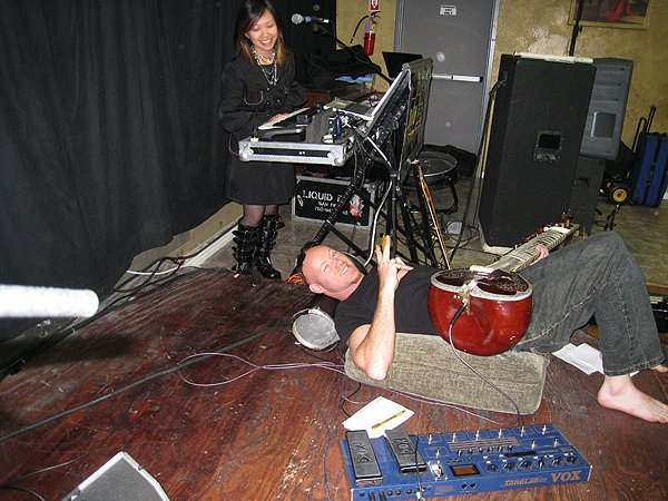 2008-02-08 El Cajon CA Hot Monkey Love 002