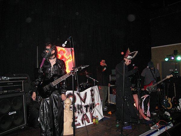 2008-02-08 El Cajon CA Hot Monkey Love 006