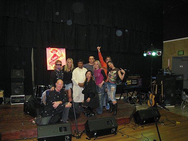 2008-02-08 El Cajon CA Hot Monkey Love 014