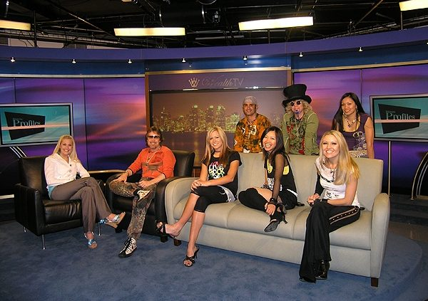 2008-05-16 San Diego CA Wealth TV 001