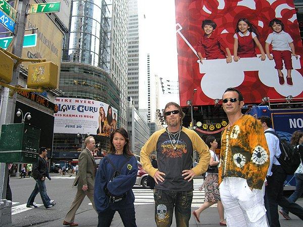 2006-06-05 New York NY 000