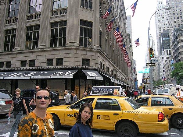 2006-06-05 New York NY 010
