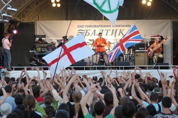 2008-06-07 Logoisk Belarus Beatles Festival 186