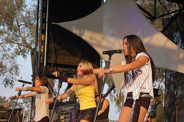 2008-07-04 San Diego CA Lake Murray 308