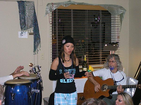 2008-09-15 Unity Village MO Pajama Jam 005