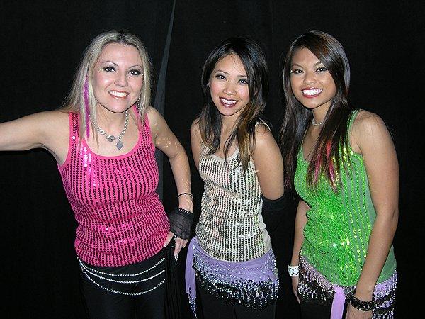 2008-12-10 Pasadena CA Convention Center 060
