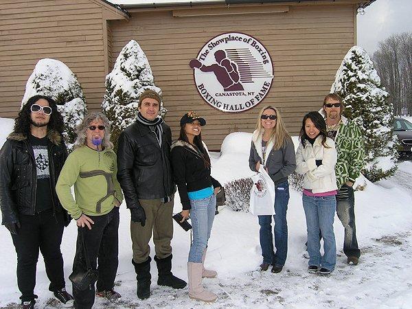 2008-12-21 Canastota NY 025