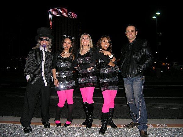 2009-01-01 Liquid Blue Band in Cabazon CA 001