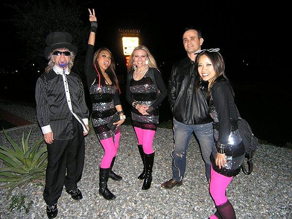 2009-01-01 Liquid Blue Band in Cabazon CA 002