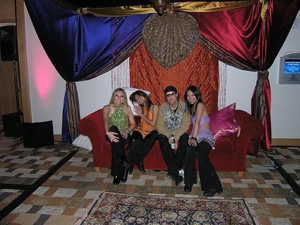 2009-01-17 Liquid Blue Band in San Diego CA 000