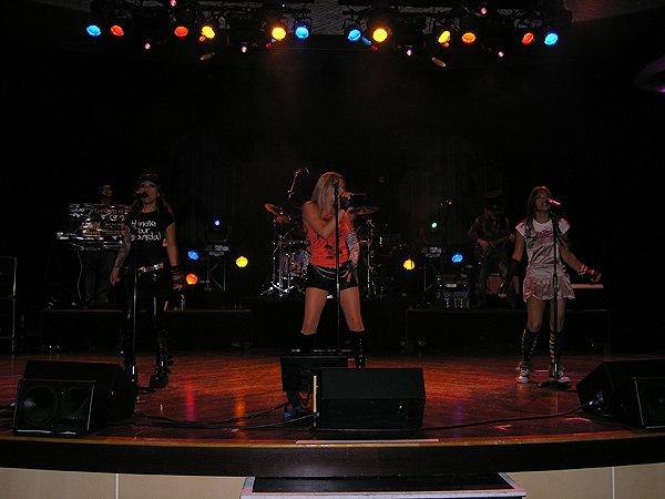 2009-04-24 Liquid Blue Band in Brooks CA at Cache Creek Casino 000