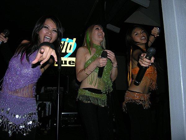 2009-05-01 Liquid Blue Band in Pasadena CA at Twin Palms 014