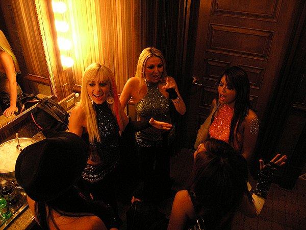 2009-09-09 Liquid Blue Band in Henderson NV 009