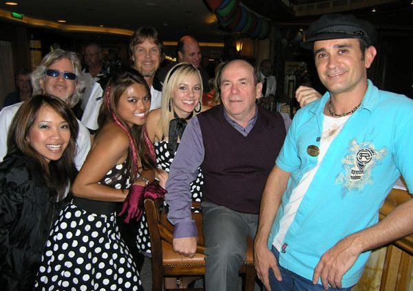 2009-10-28 Glen Shorrock 001