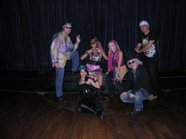 2009-11-09 Group Woodstock