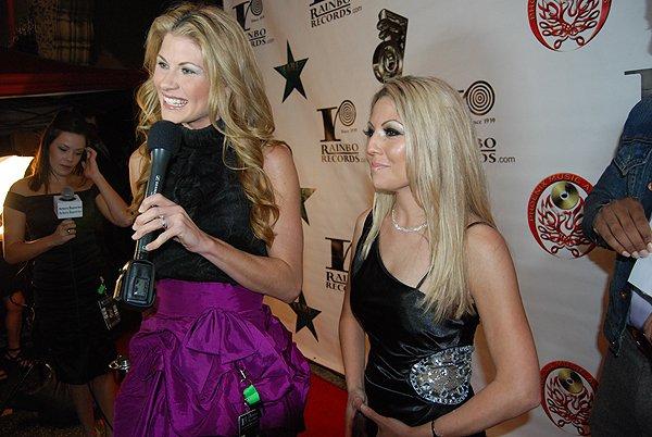 2009-11-12 Liquid Blue Band in Los Angeles CA LA Music Awards 005