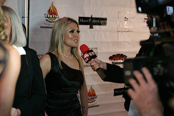 2009-11-12 Liquid Blue Band in Los Angeles CA LA Music Awards 011