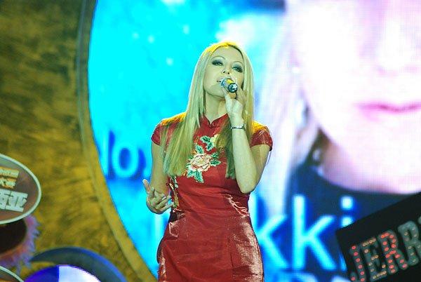 2009-12-22 FuZhou China Mn Idol 002
