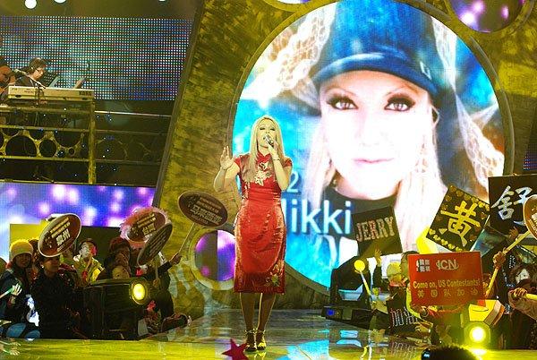 2009-12-22 FuZhou China Mn Idol 003