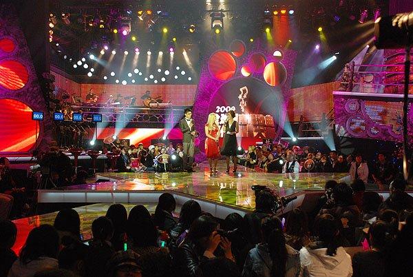 2009-12-22 FuZhou China Mn Idol 004