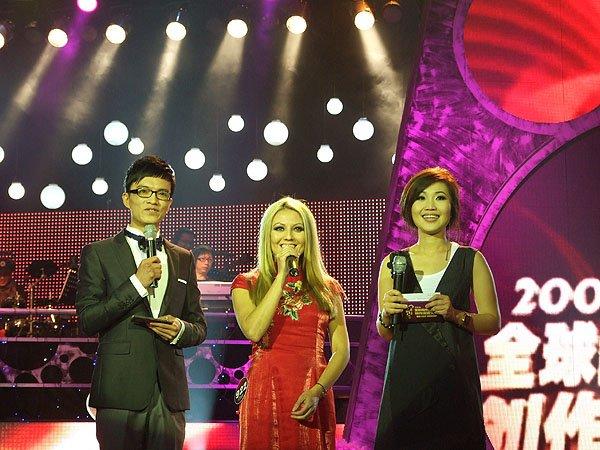 2009-12-22 FuZhou China Mn Idol 009