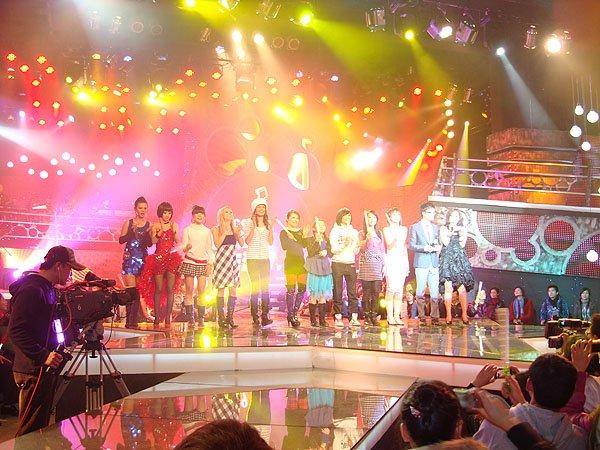2009-12-29 FuZhou China Mn Idol 004