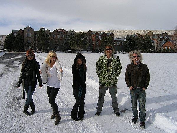 2009-12-30 Liquid Blue Band in Jackpot NV 011