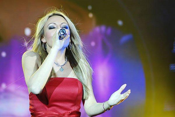 2009-12-30 Fuzhou China Mn Idol 006