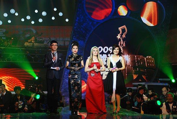 2009-12-30 Fuzhou China Mn Idol 009