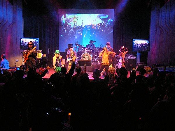 2009-12-31 Liquid Blue Band in Jackpot NV at Cactus Petes Casino 008