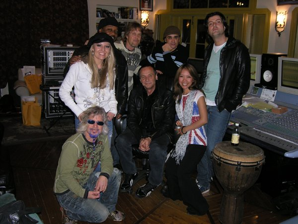 2010-01-29 Los Angeles CA Ballroom Studio 016
