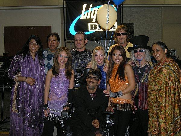 2010-01-30 Liquid Blue Band in Encinitas CA 005