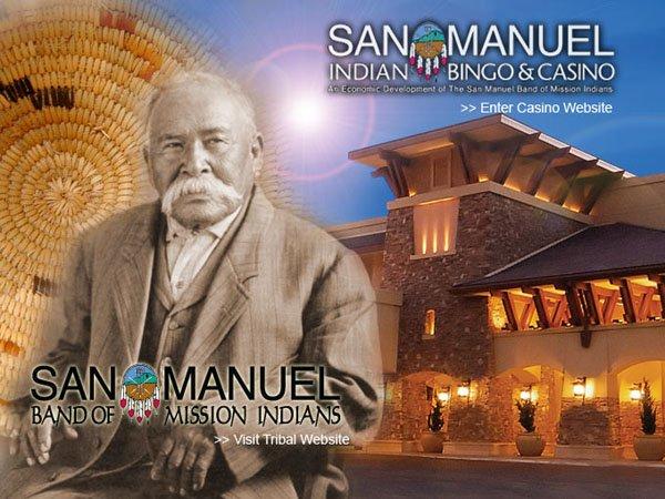 2010-02-01 San Manuel Casino