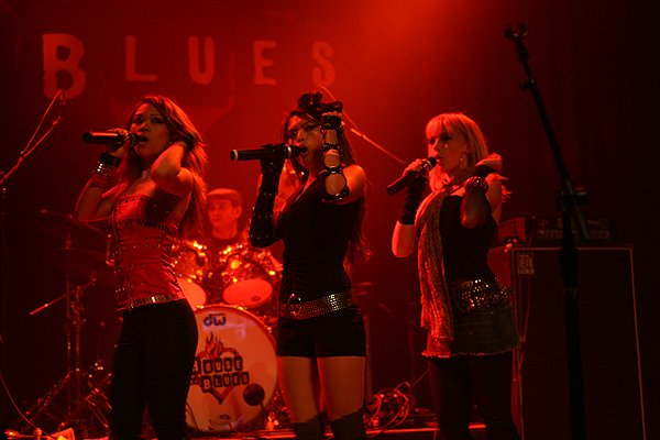 2010-04-03 Liquid Blue Band in San Diego CA at House of Blues 002