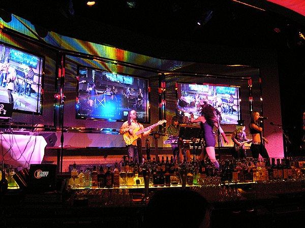 2010-04-11 Liquid Blue Band in Philadelphia PA at Parx Casino 002